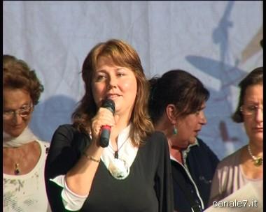 """III edizione della manifestazione """"In marcia per la vita"""" promossa dall'ANDOS: Sabato 8 Marzo 2014 ore 10.00, piazza De Gasperi"""