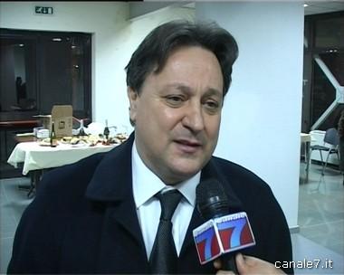 Sen. Claudio Fazzone nominato coordinatore regionale di Forza Italia