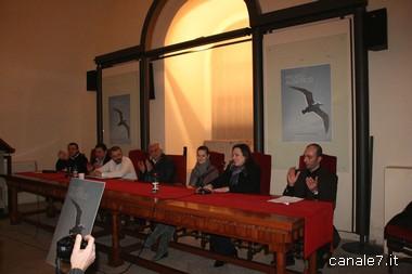 Associazione Nuove Prospettive, presentato Progetto Albatros