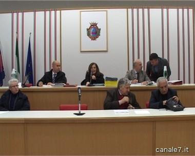 Comune di Fondi, Convocato il Consiglio Giovedì 6 Giugno