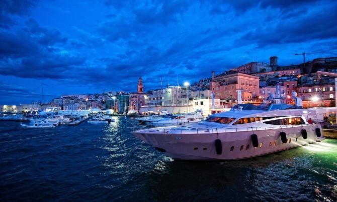 Oggi, sabato 27 aprile, allo Yacht Med Festival sono protagonisti i prodotti tipici della nostra Provincia