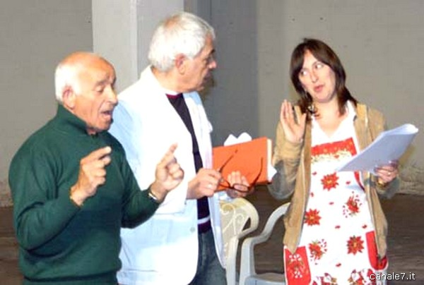Commedia Olmo Perino prove web_comp