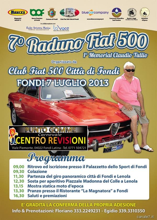 Locandina Raduno FIAT 500 Fondi 2013_comp