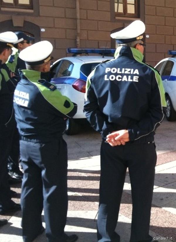 Agente della Polizia Locale di Fondi sventa un tentativo di suicidio