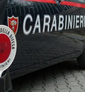carabinieri 28 08 13