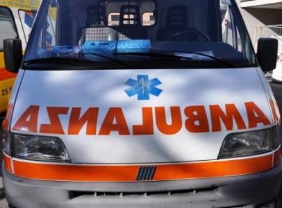 Nocelleto di Carinola (Caserta): auto si scontra con camion, muore 50 enne
