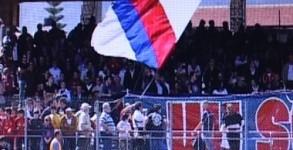 Calcio, serie D. Budoni-Fondi 0-1