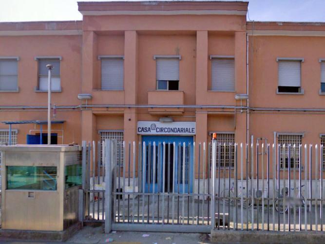 Casa-circondariale-Latina