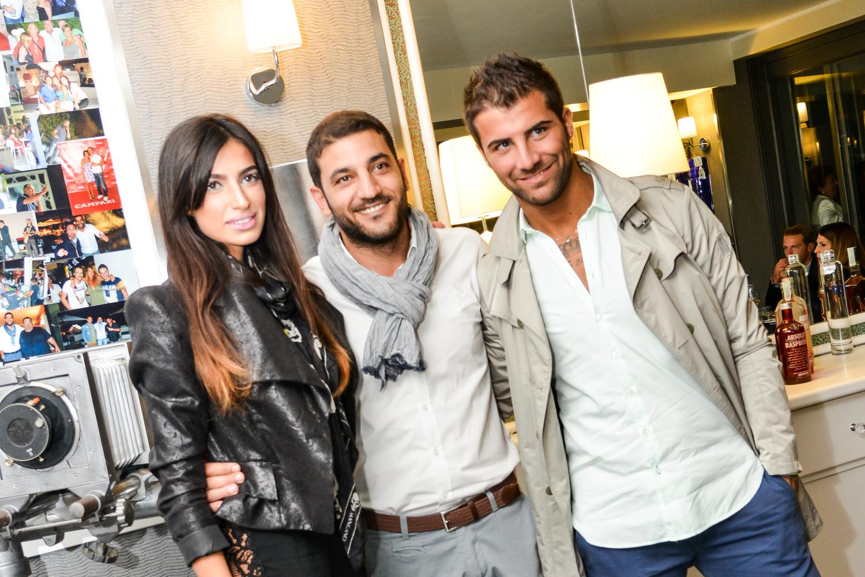Sofia Club e Le Cinèma, tra i clienti la sorpresa di volti televisivi