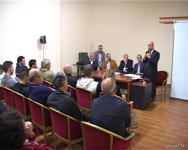 Ieri 28 Ottobre l'incontro dei partiti di maggioranza sul PLUS
