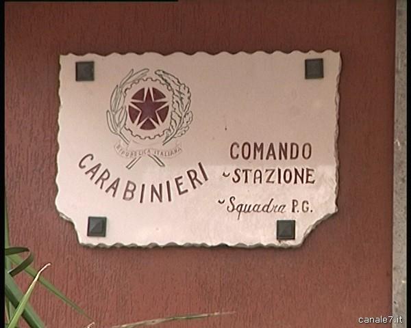 Il Tenente Mastromanno reggerà il Comando di Fondi