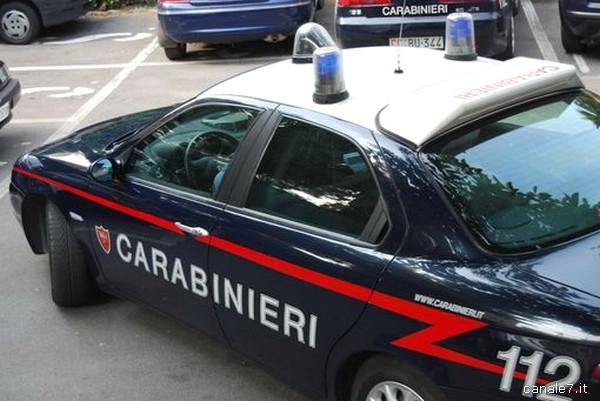 FONDI. Arrestato un pregiudicato albanese per evasione