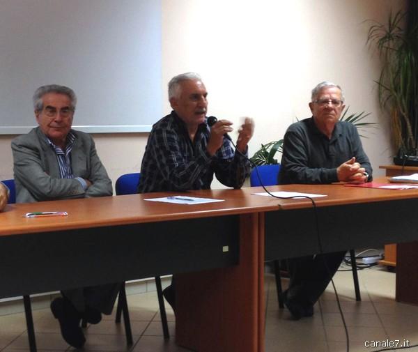 foto assemblea rinnovo cariche sociali cooperativa Ricerca Educativa Fondi (Biasillo)_comp