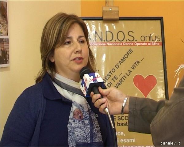 Convenzione AUSL Latina-ANDOS Fondi. Via a sedute di linfodrenaggio al San Giovanni di Dio