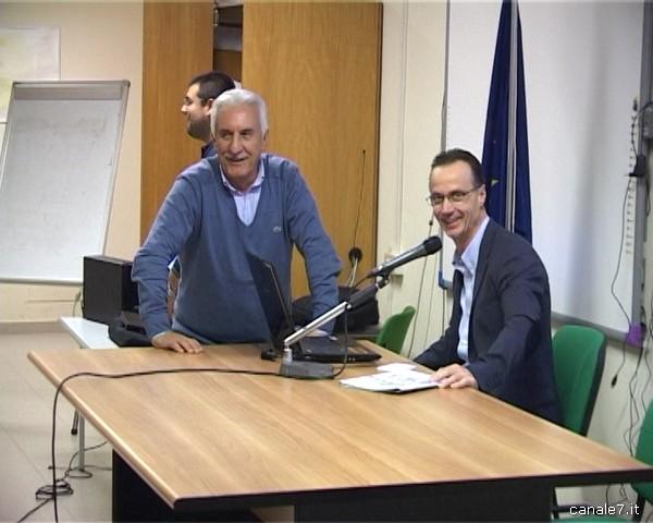 INTERVISTE PROGETTO DEFIBRILLATORI DOTT VIOLA 14 NOV 13_comp