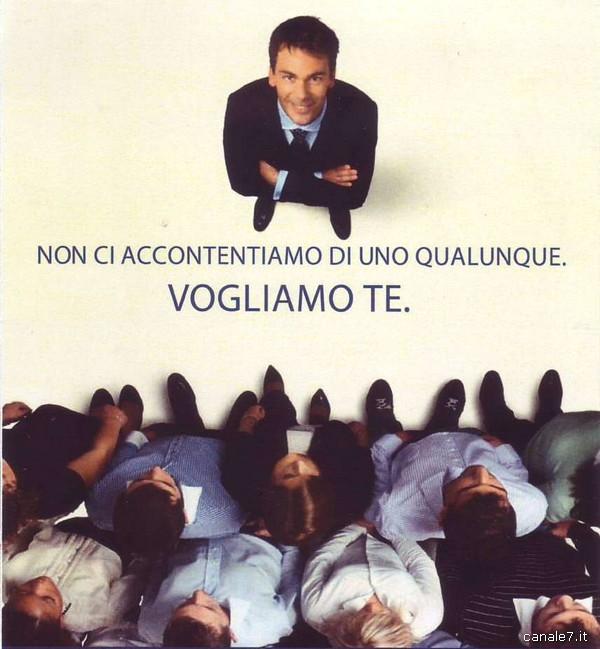 ANNUNCIO DI LAVORO, SELEZIONE JUNIOR SALES PROFESSIONAL E CLIENT ASSISTANT