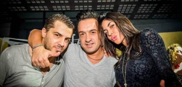 Sofia Club, ancora volti famosi tra i privè