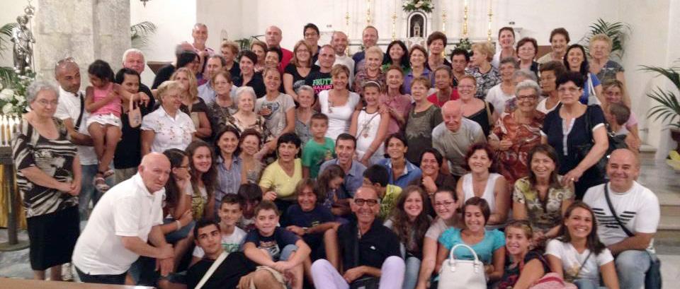 Gruppo San Francesco Fondi