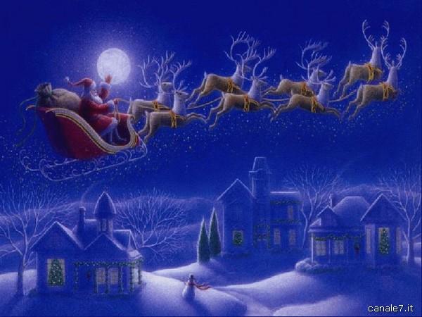 'Il Natale dei Piccoli' a Fondi