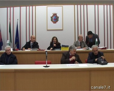 Esito del Consiglio comunale di Fondi del 17 Novembre 2014