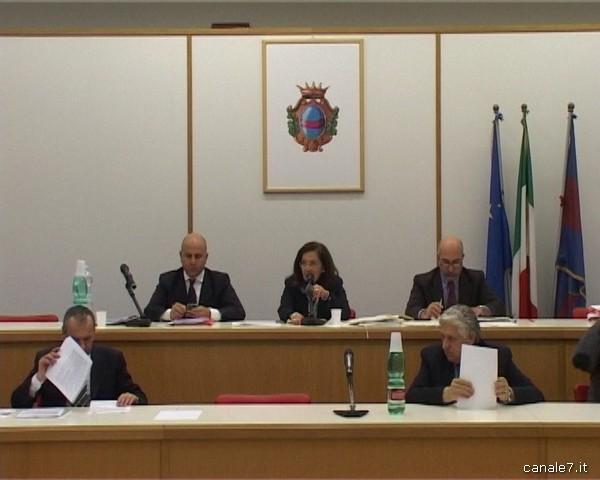 Esito del Consiglio comunale del 30 Marzo 2015