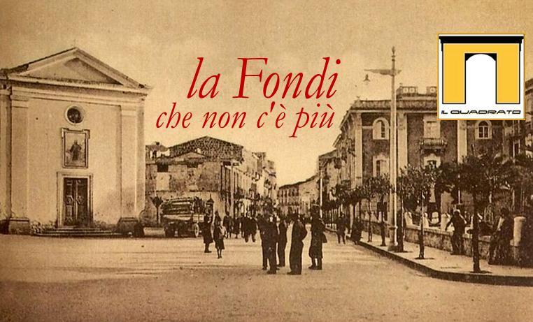 """IV edizione di """"La Fondi che non c'è più"""": 11-19 gennaio – Castello Caetani"""
