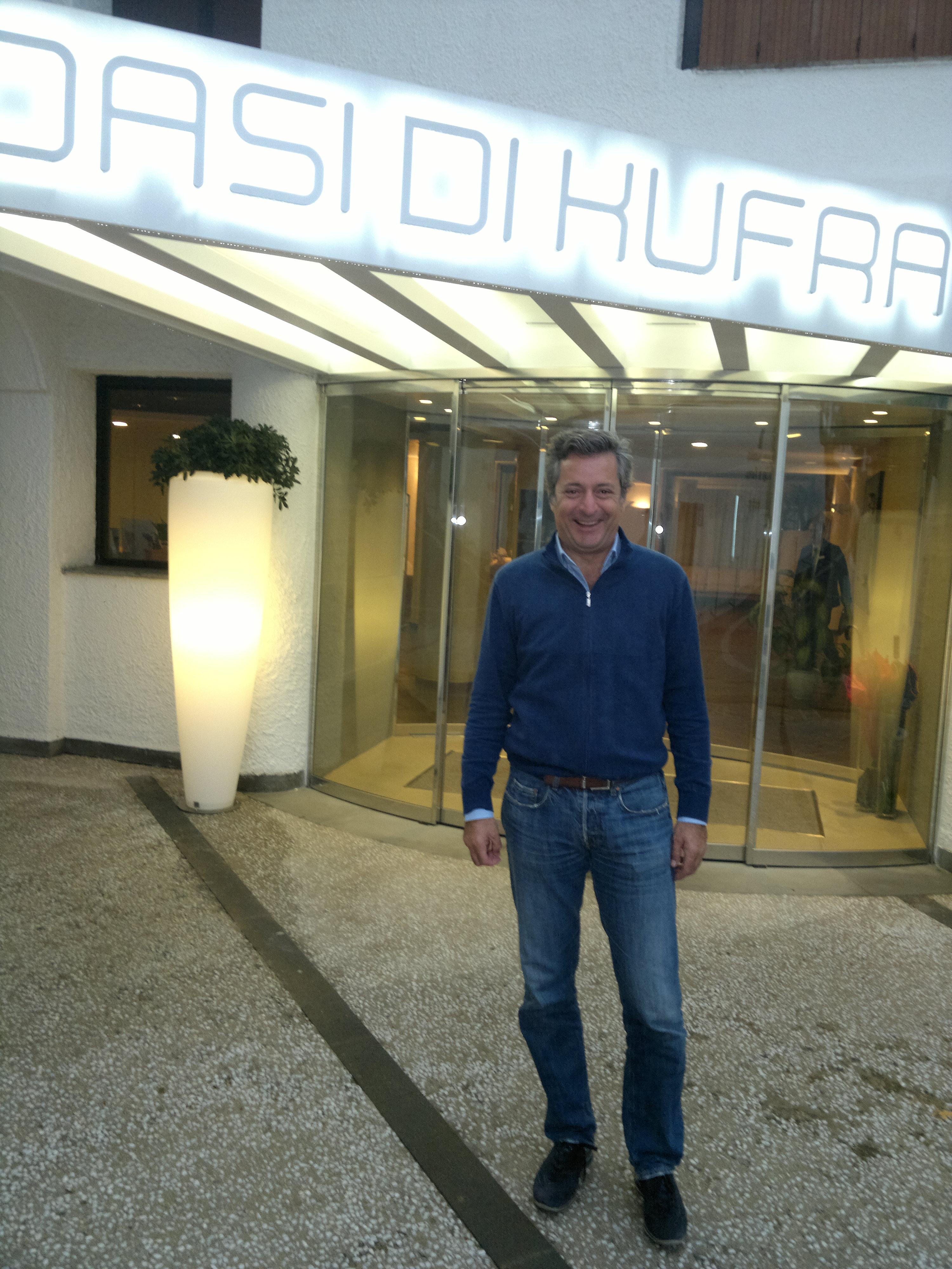 Basket. Virtus Fondi, mercoledì 3 la presentazione all'Oasi di Kufra Hotel