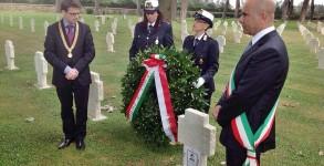 Hartmann - De Meo cimitero germanico Pomezia 29-10-14