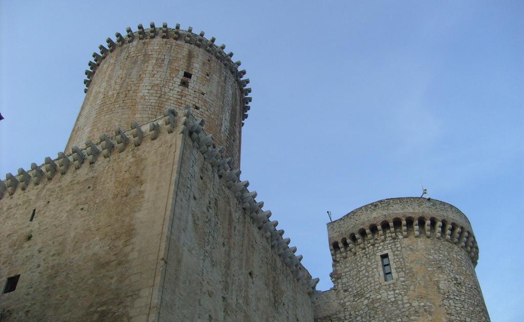 Foto Castello di Fondi