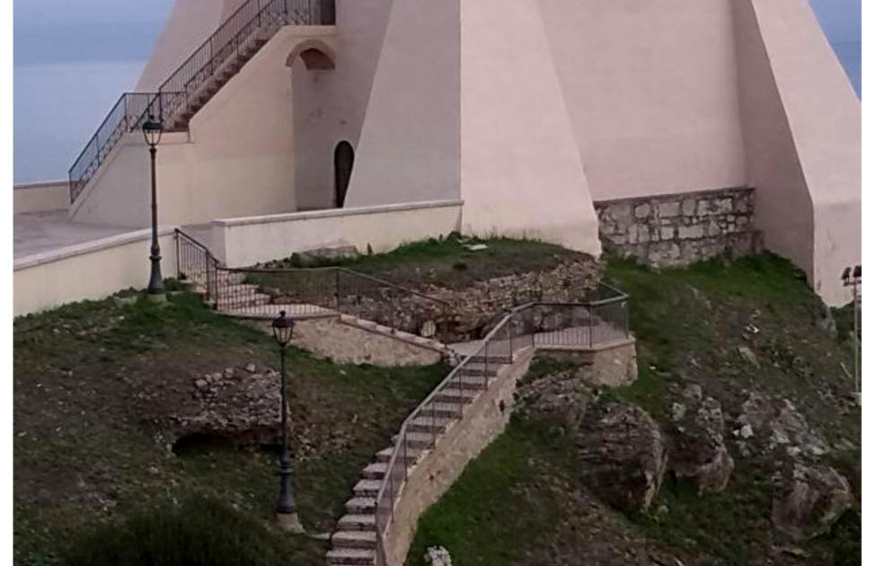 Foto locazione Faro Sperlonga