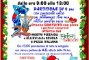 Festa di Natale per la Virtus Basket