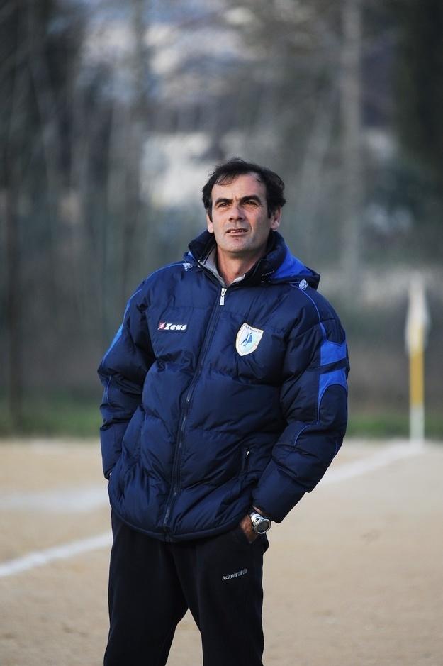 mister Alessandro Parisella