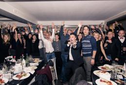 Le Cinèma saluta un anno di successi, e riparte con grandi iniziative