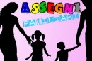 In scadenza termini presentazione domande per assegno nucleo familiare anno 2014 – Famiglie con almeno 3 figli minori