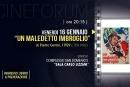 ANNIVERSARI – GRANDI AUTORI DEL CINEMA ITALIANO