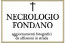 Necrologio Fondano (rubrica periodica)