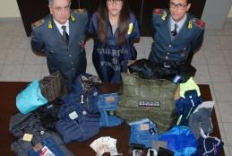 FONDI – DROGA E CONTRAFFAZIONE: ARRESTATO DALLE FIAMME GIALLE UNO SPACCIATORE DI COCAINA