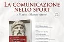 """Presentazione libro """"La comunicazione nello sport. Da Gutenberg agli ipertesti"""": Lunedì 16 Febbraio 2015, ore 9.30 – Sala convegni Castello Caetani"""