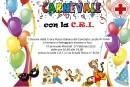 Un appuntamento per il Carnevale da non perdere!!
