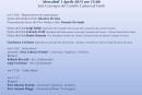 """Convegno """"Jobs Act: le nuove prospettive di occupazione e tutele crescenti"""": Mercoledì 1 Aprile 2015, ore 15.00 – Sala convegni Castello Caetani"""