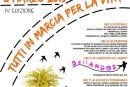 """ANDOS FONDI, Domenica 8 Marzo """"Tutti in marcia per la vita"""" – IV edizione"""