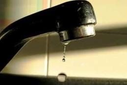 Martedì 24 Marzo, abbassamento pressione idrica nell'intero centro abitato di Fondi
