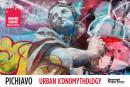 """Da oggi al lavoro a Ponte Selce, Sabato parte la loro Mostra: Pichi & Avo a Fondi per """"Memorie Urbane"""""""