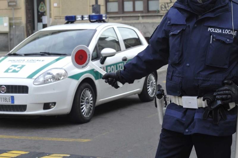 polizia locale (vigili)