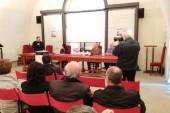 """""""Centottanta giorni"""", presentato a Fondi quest'oggi. Ebe Pierini ci racconta l'Afghanistan in 30 storie di soldati italiani"""