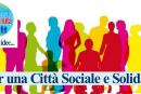 """""""Fondi Unita"""": per una Città Sociale e Solidale"""