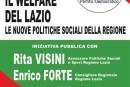 Fondi, iniziativa pubblica del PD sul Welfare