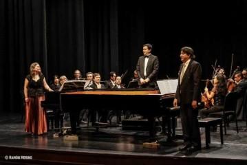 L'intensa attività concertistica del maestro Gabriele Pezone
