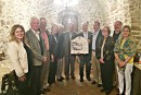 La visita di una delegazione della cittadina statunitense di Millbrook (New York) ha rinsaldato il legame di amicizia e l'unione con Fondi