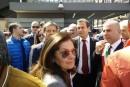 Dichiarazione del Sindaco di Fondi Salvatore De Meo a seguito della manifestazione pro Ospedale del 13 Aprile 2015